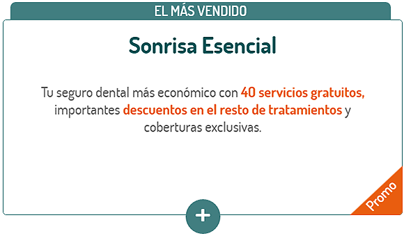 Caser salud dental