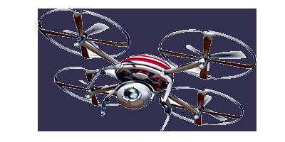 seguro de drones